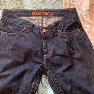 Kimes Jeans- Francesa